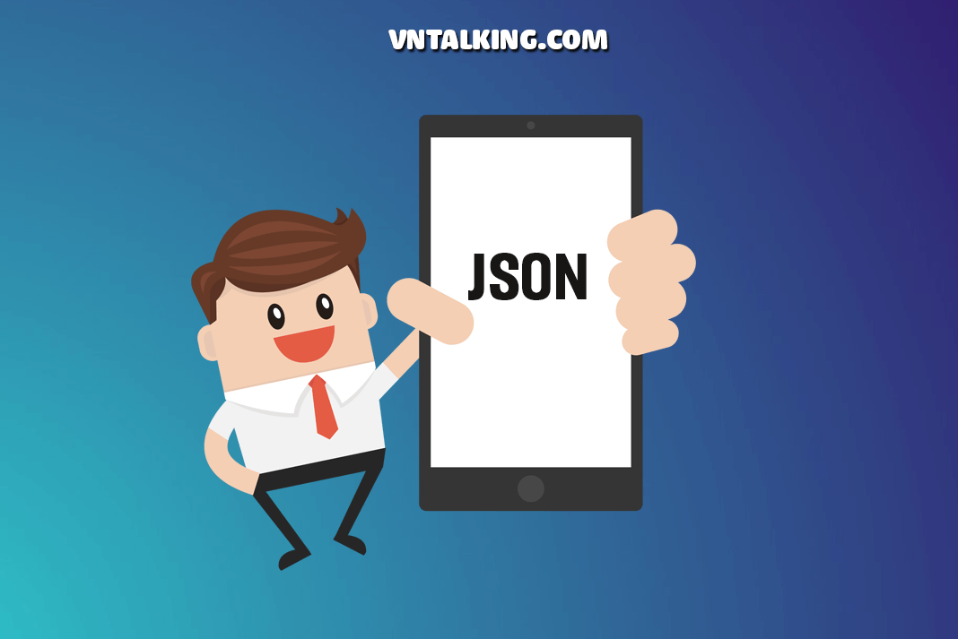 Xử lý JSON trong Android