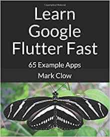Học flutter cơ bản