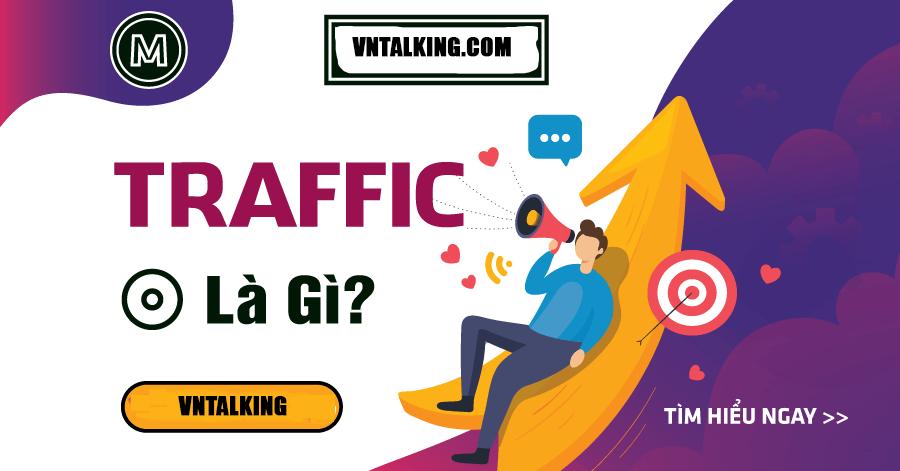 tăng traffic cho website