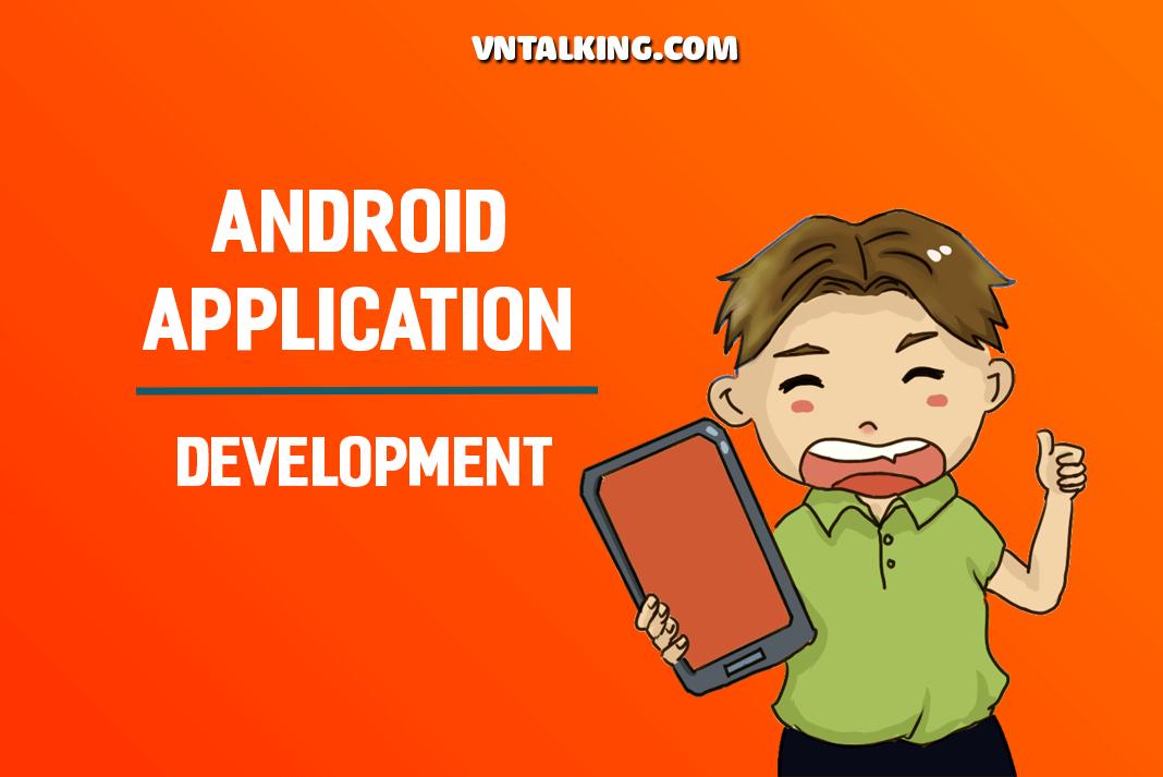Dịch vụ phát triển ứng dụng mobile giá rẻ